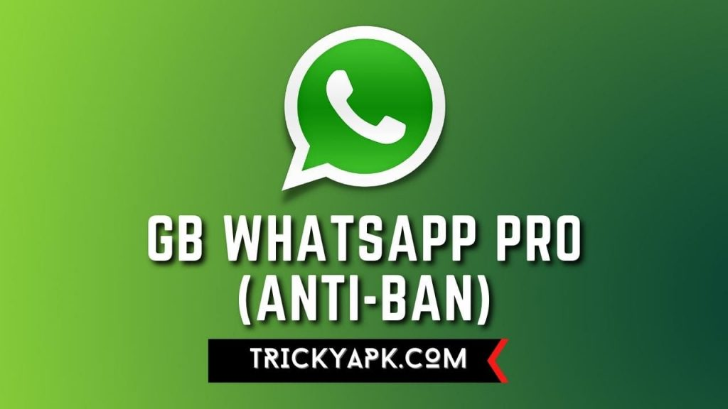 GB Whatsapp Pro (Anti-Ban)