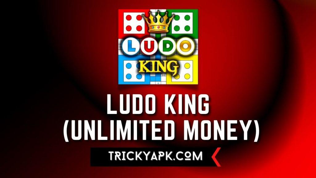 Ludo King MOD APK (Unlimited Money)
