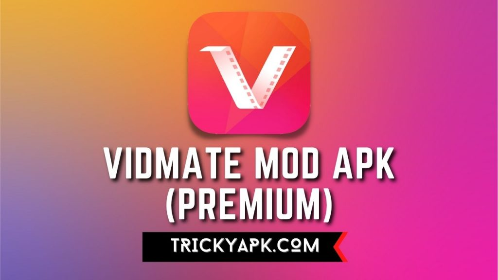VidMate MOD APK (Premium)