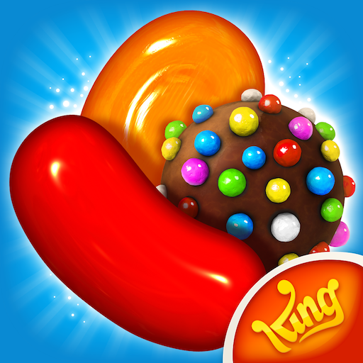 Candy Crush Saga MOD APK (Unlimited Moves/Lives/All Level)