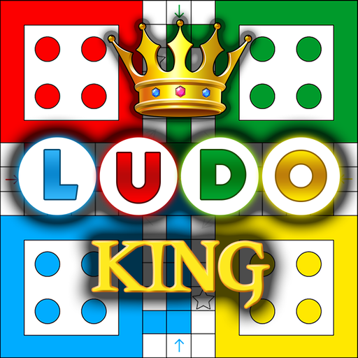 Ludo King MOD APK (Unlimited Money)